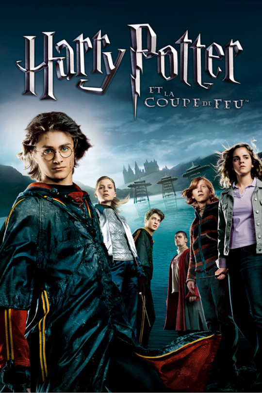harry Potter et la coupe de feu (4)