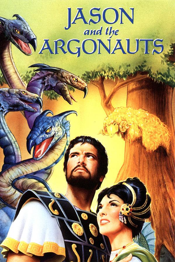 jason et les argonautes film